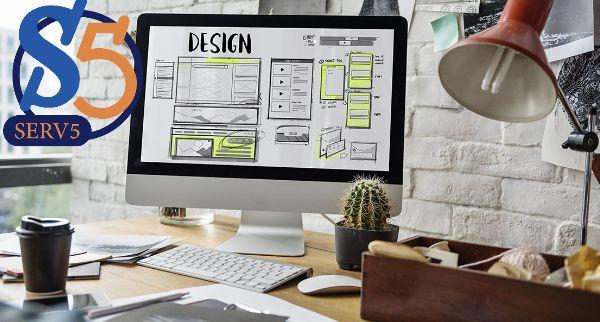 شركة تصميم مواقع الكترونية بالسعودية