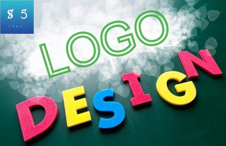 تصميم شعار متجر الكتروني