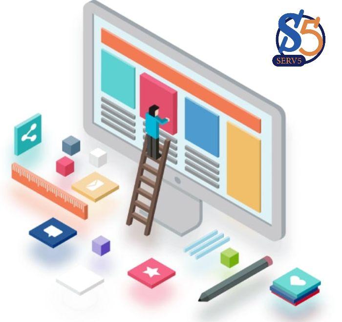 تصميم مواقع انترنت ومتاجر الكترونية