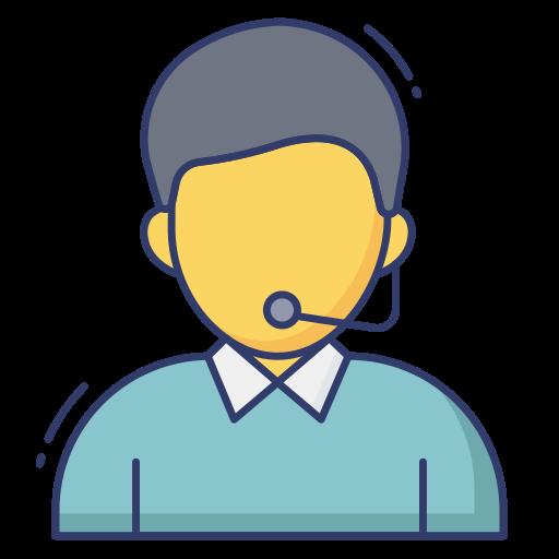 التواصل مع العملاء