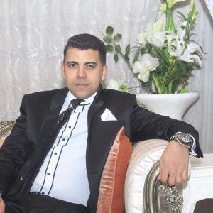 Mohammed Arafat
