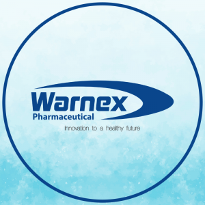 Warnex pharmaceuticals