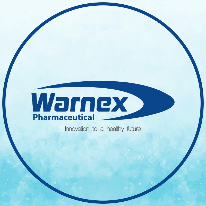 Warnex pharmaceuticals