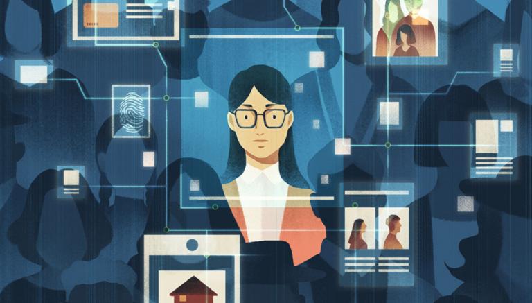 الهوية الرقمية