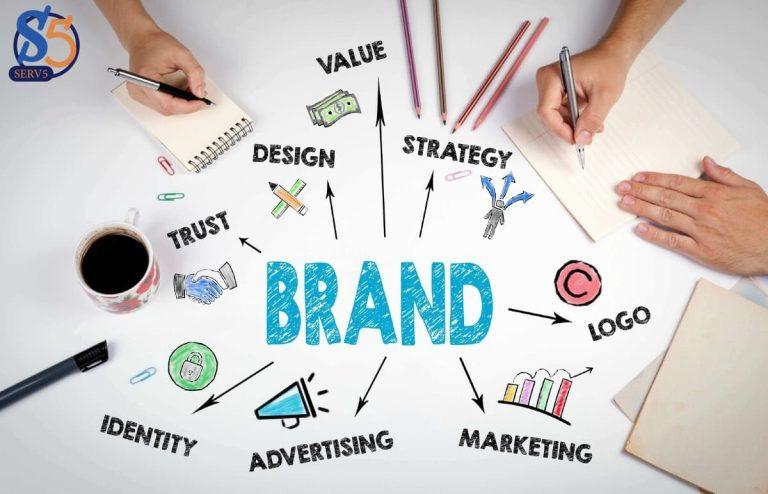 اسعار تصميم الهوية التجارية